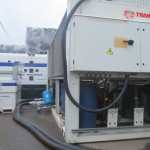 400kw chiller hire